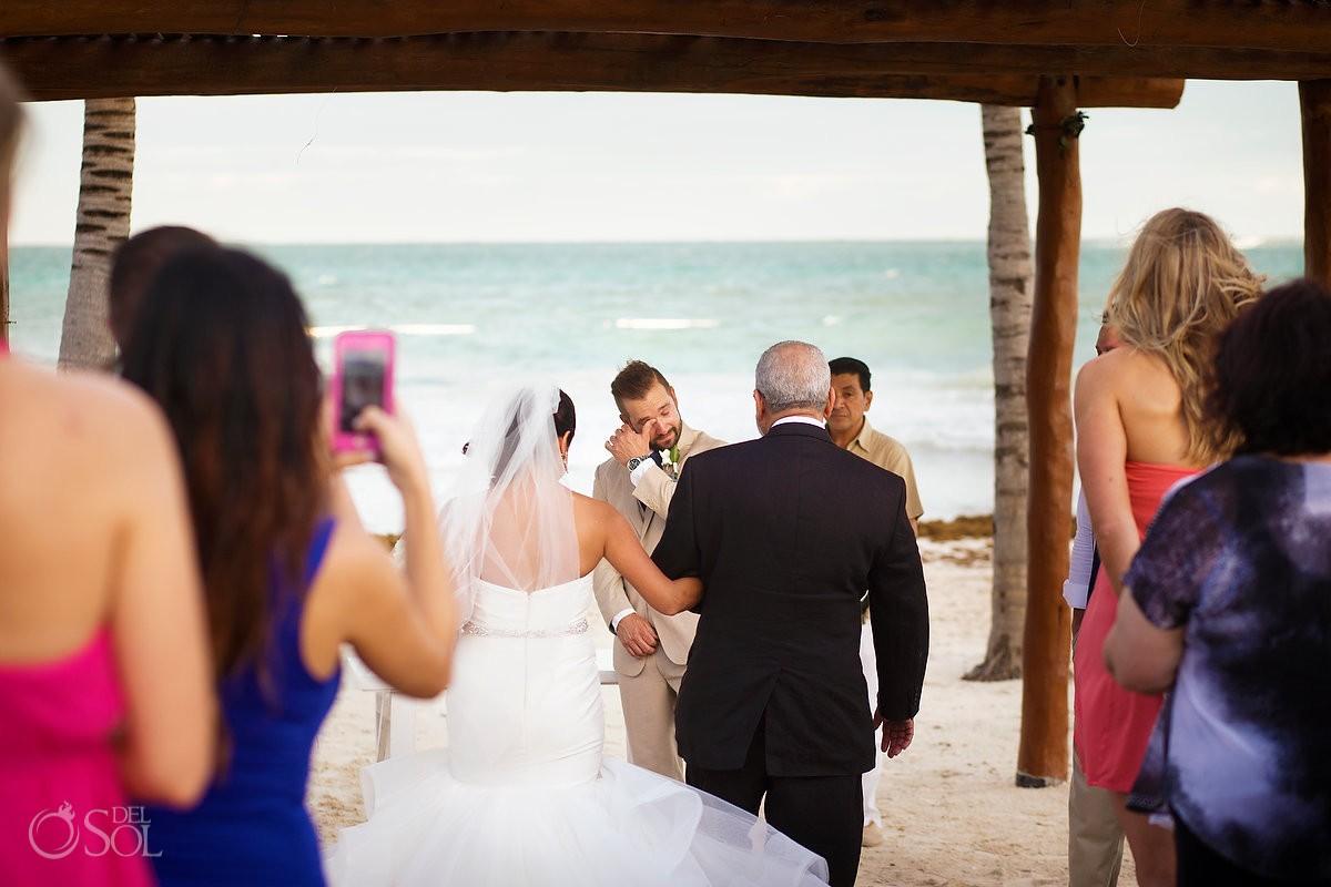 Secrets Maroma weddings Riviera Maya Mexico