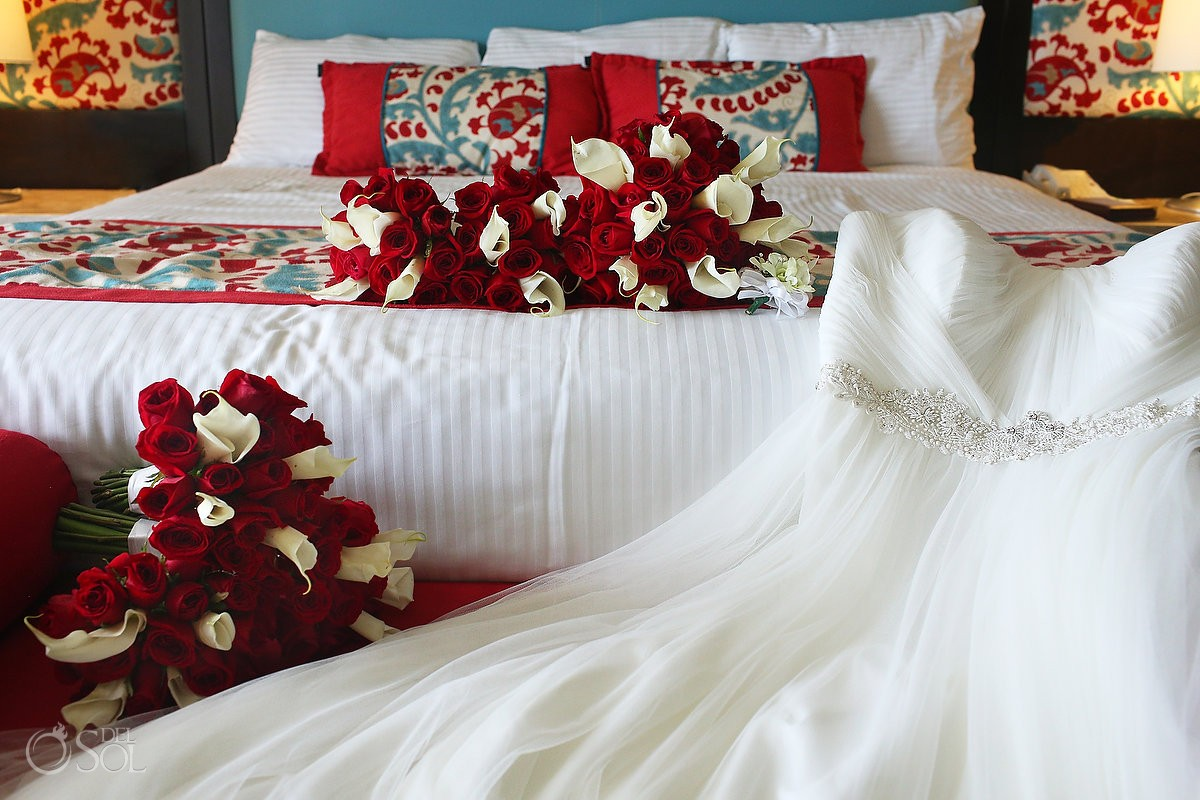 Wedding Gown by Watters from The Wedding Pavilion at Van Cleve at Now Jade Hotel