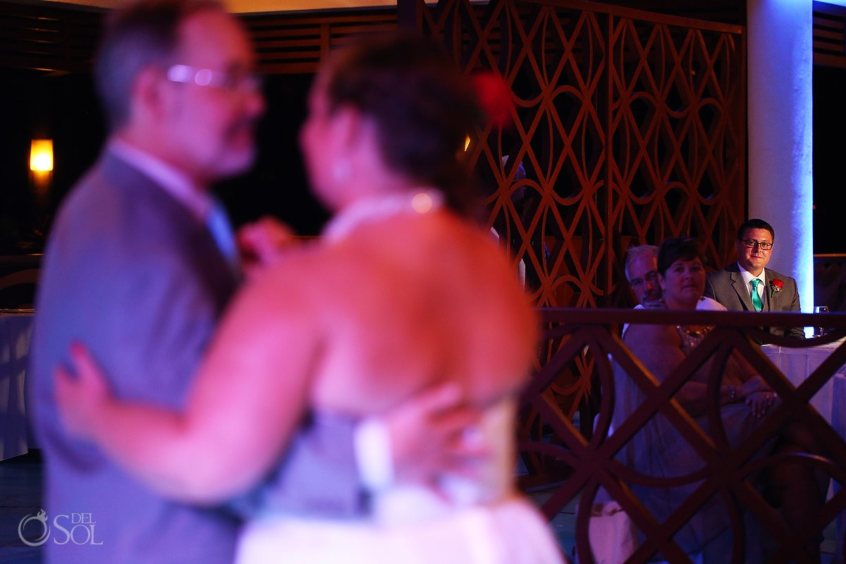 first dances during wedding reception at now jade hotel