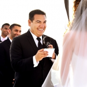 Beach Palace Cancun Wedding