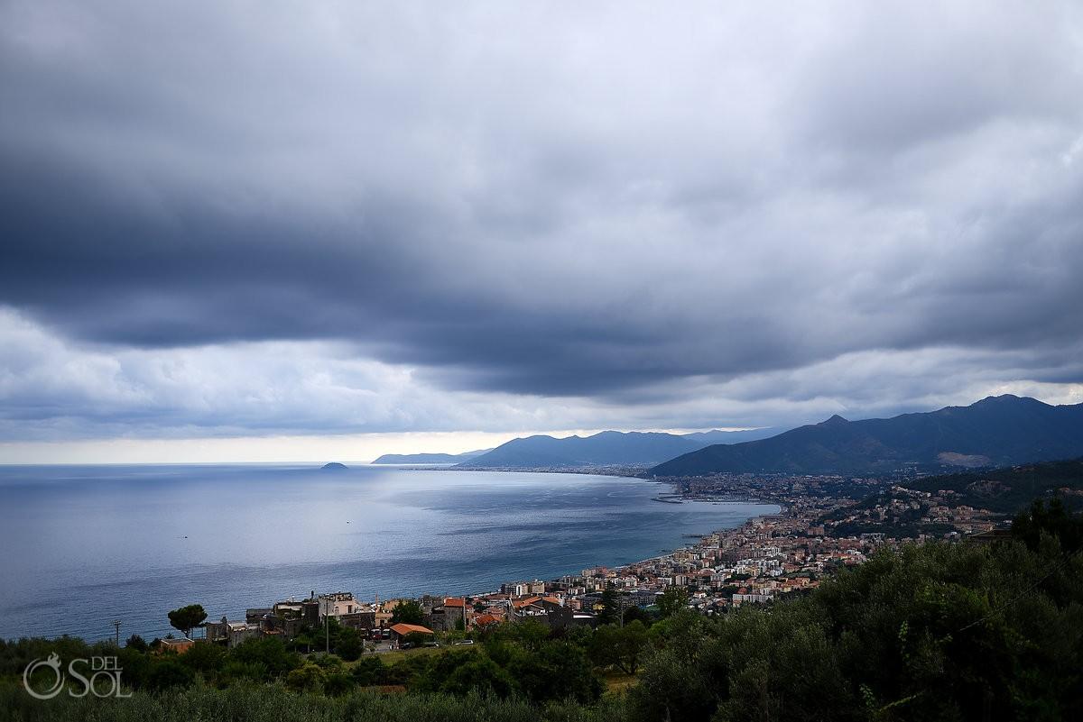 amazing landscape in Itlay Cinque Terre Italian portraits