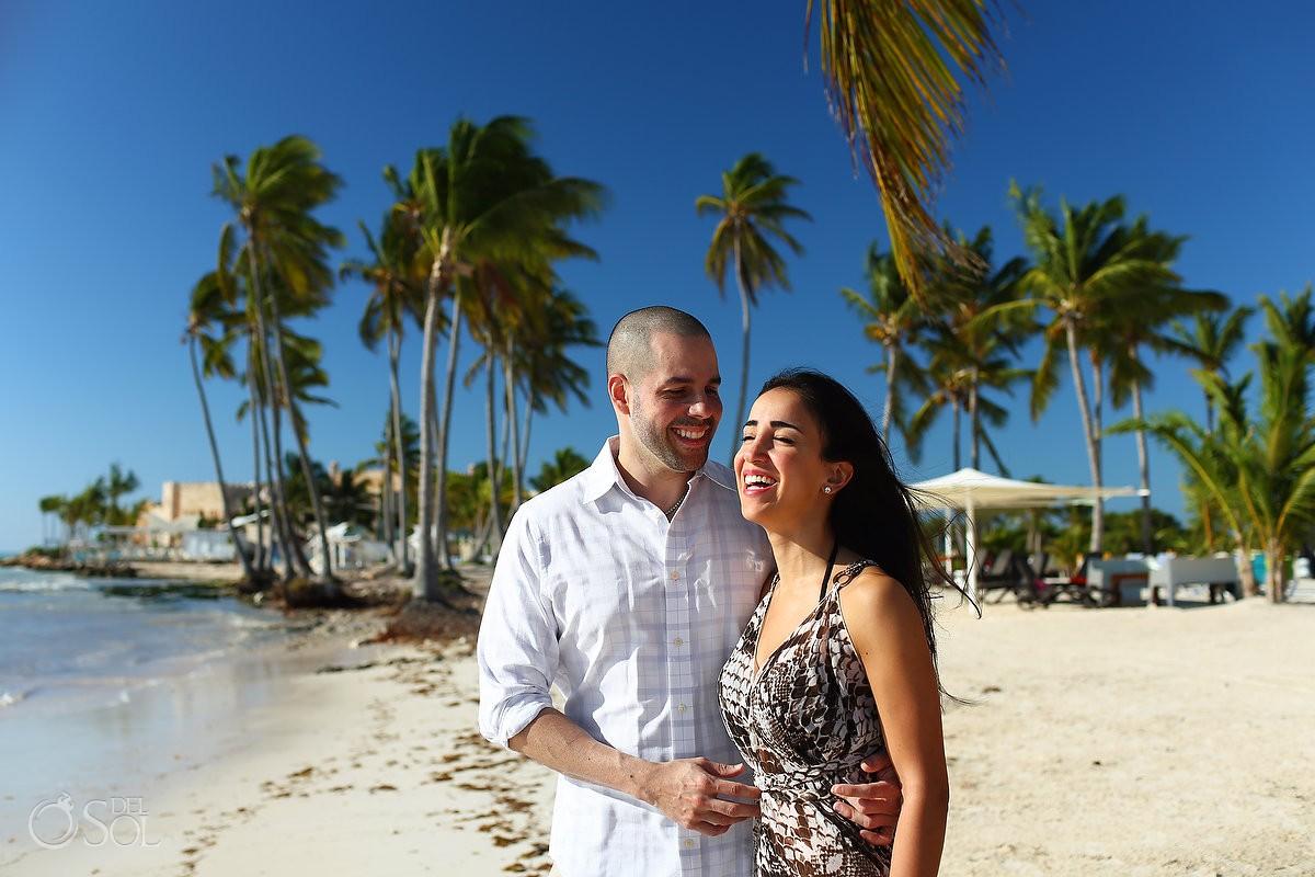 Carribean Beach portraits, Sanctuary Cap Cana Resort, Dominican Republic