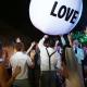 big love ball wedding reception game, Rain Hotel Grand Sunset Princess, Playa del Carmen, Mexico