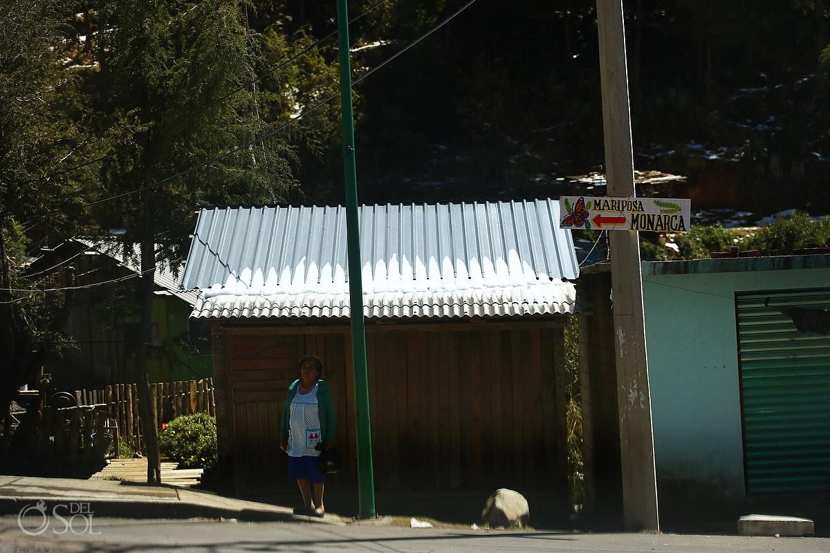 Travel photography Michoacan