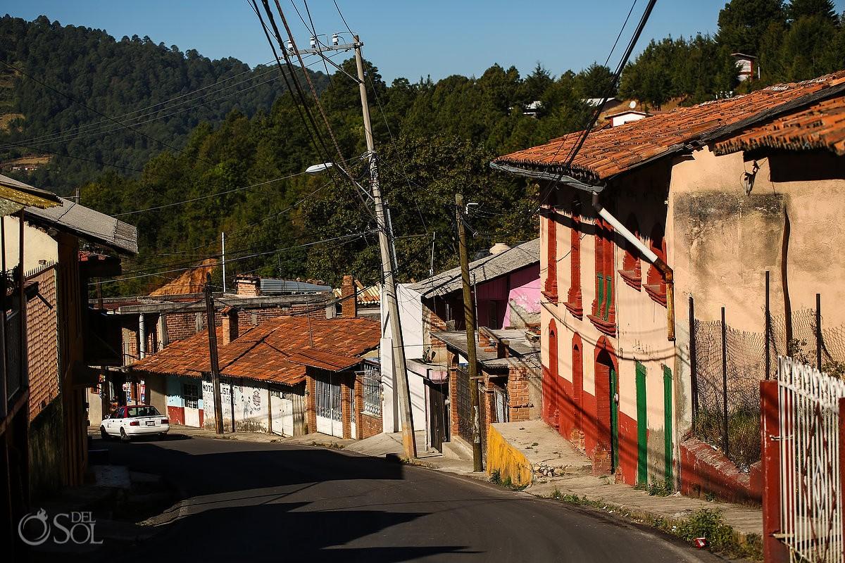 street photography Michoacan