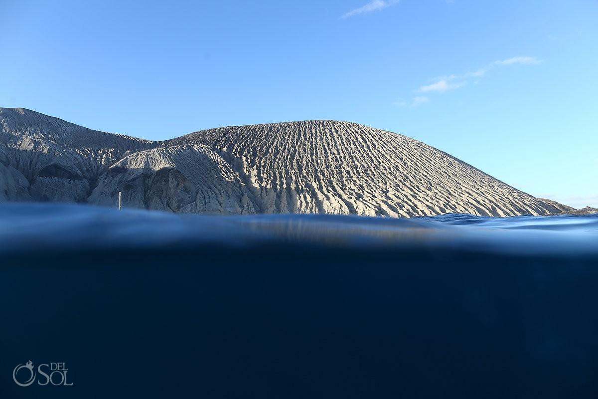 split shot Socorro Diving live-aboard Revillagigedo Islands Cabo Pulmo
