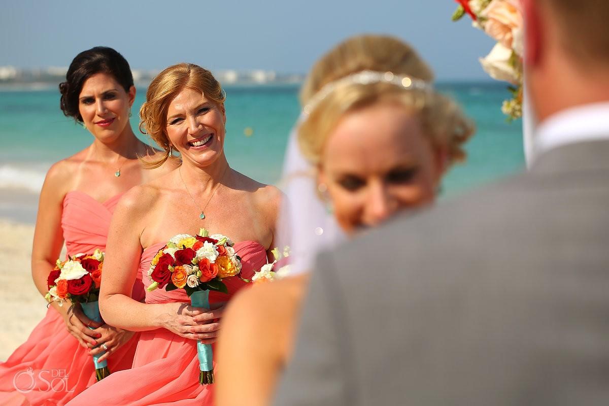 Weddings In Cancun Mexico On Beach