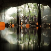 Cenote Wedding Ceremonies by del Sol Photography