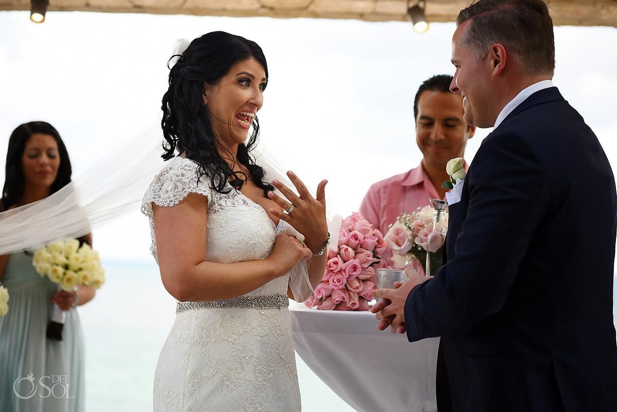 Royalton Riviera Cancun Weddings