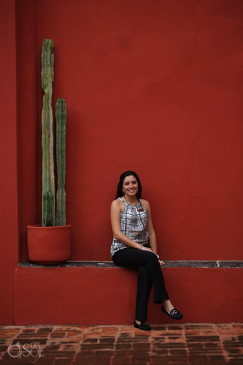 Isabel Flota wedding planner coordinator Belmond Casa de Sierra Nevada, San Miguel de Allende