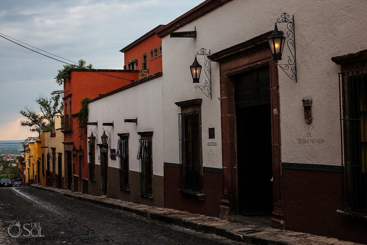 Belmond Casa de Sierra Nevada, San Miguel de Allende, Mexico