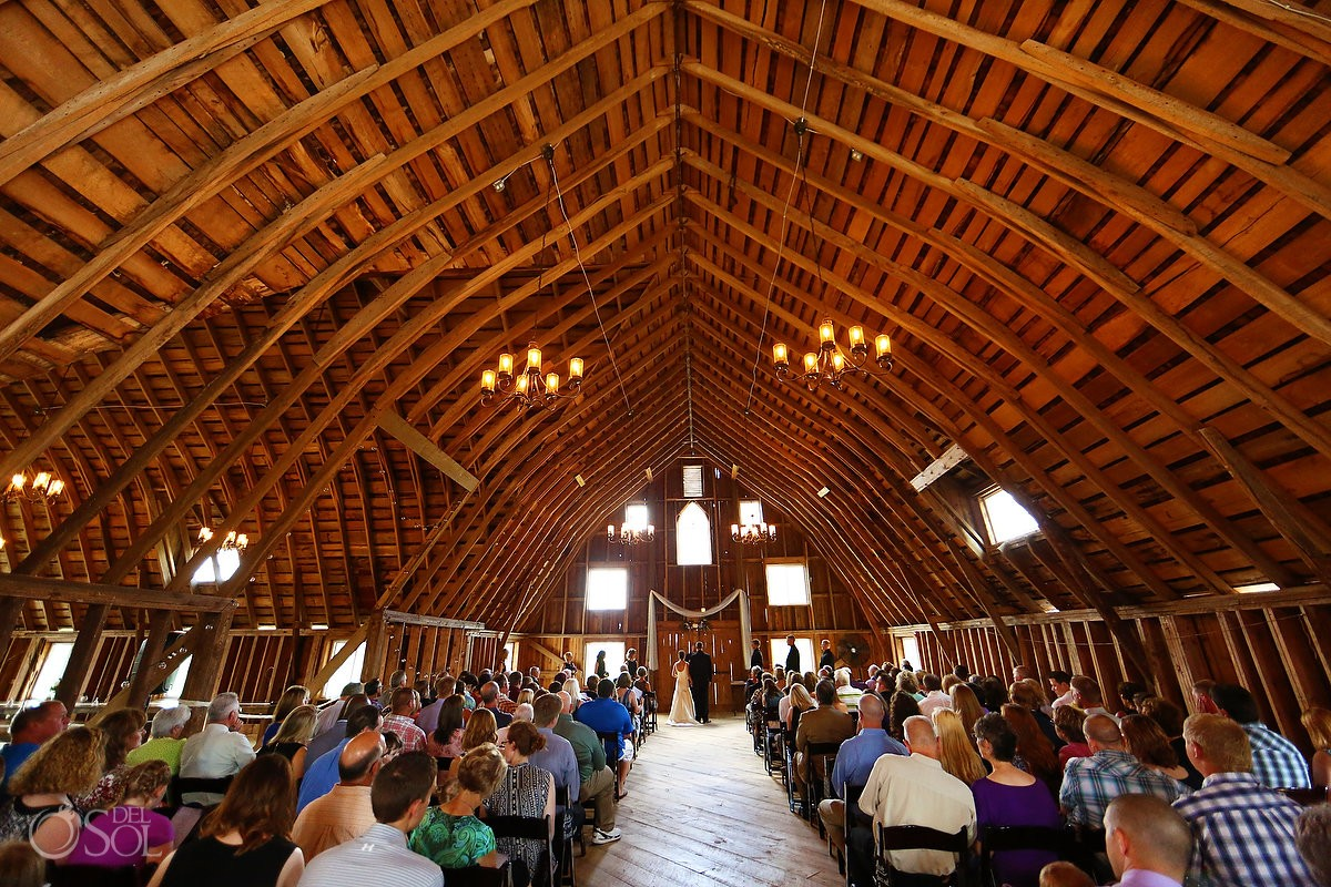 Bloom Lake Barn Wedding , Shafer, Minnesota