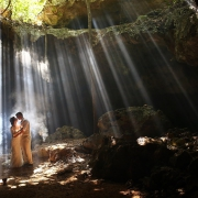 Amazing wedding Photos cave National geographic top 10 underground walks