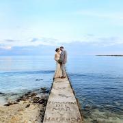 Caribbean Villa Hacienda del Mar Wedding Photography