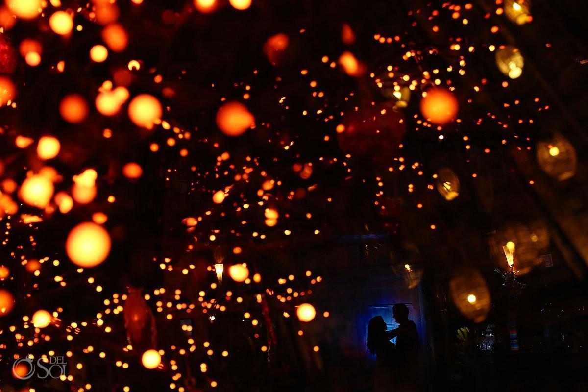 Wedding at Dreams Puerto Aventuras Riviera Maya, Mexico. Photos by del Sol Photography.