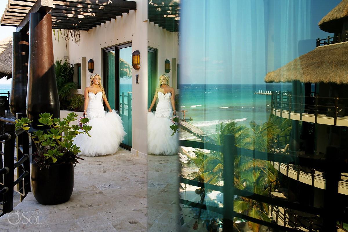 Playa del carmen weddings Condo Hotel El Taj