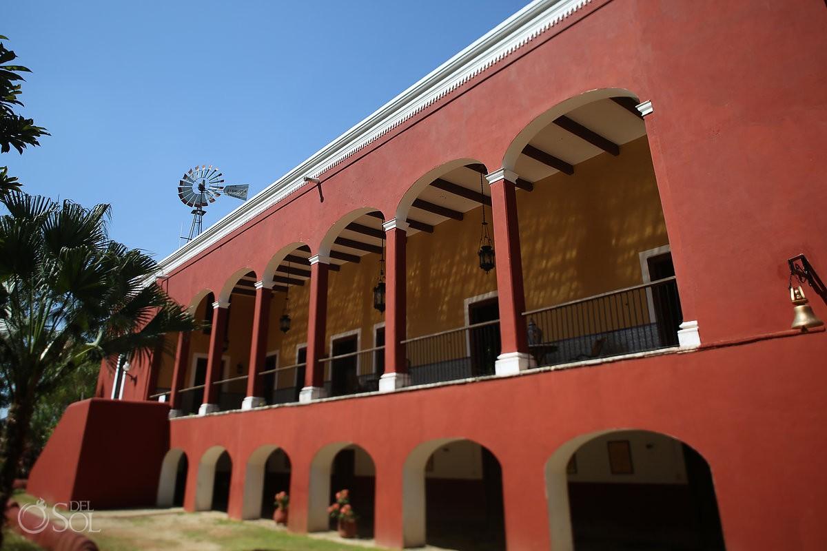The Tour of Sotula de Peon, Yucatan begins at the