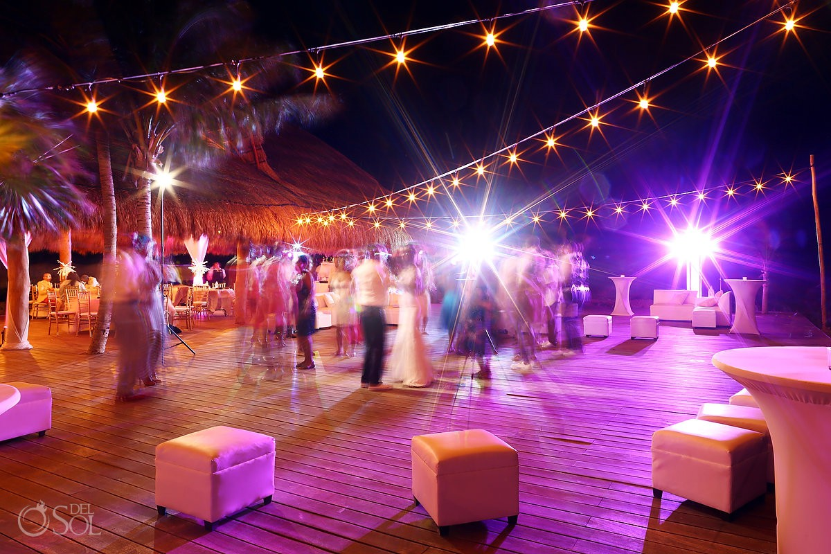 best wedding venue places for get married destination wedding Finest Resort Playa Mujeres Cancun Mexico