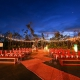 Andaz Mayakoba Wedding Photography Best destination wedding Gazebo set up ideas Playa del Carmen Mexico