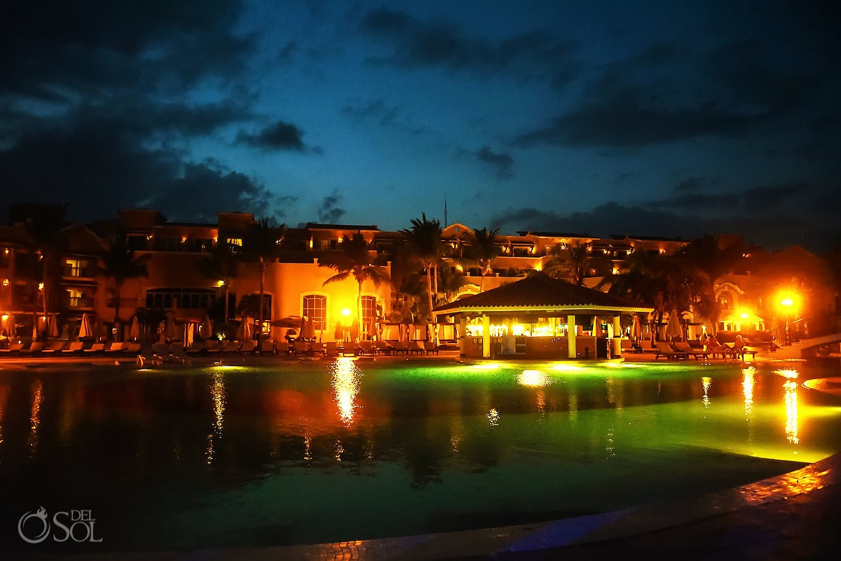 Secrets Capri Riviera Cancun Playa del Carmen Mexico best wedding venue