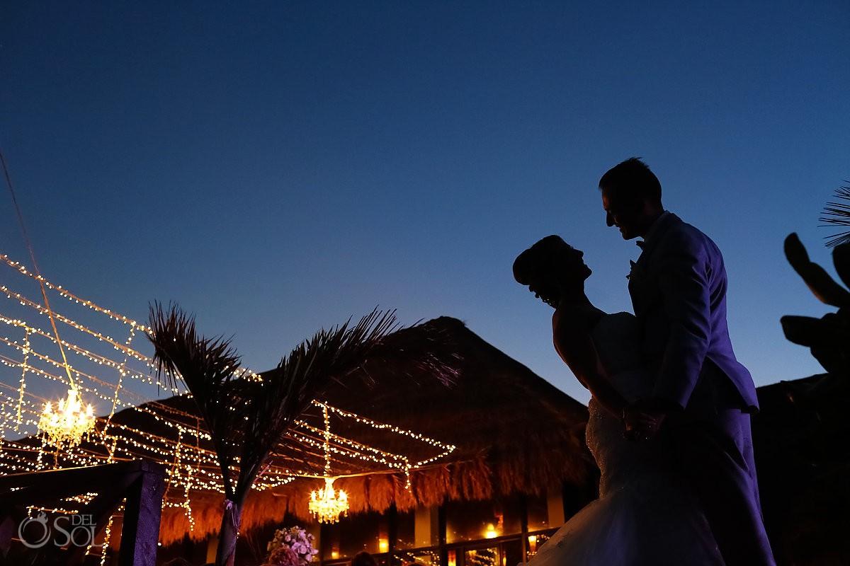 Now Sapphire Riviera Cancun best wedding photographer Riviera Maya Mexico