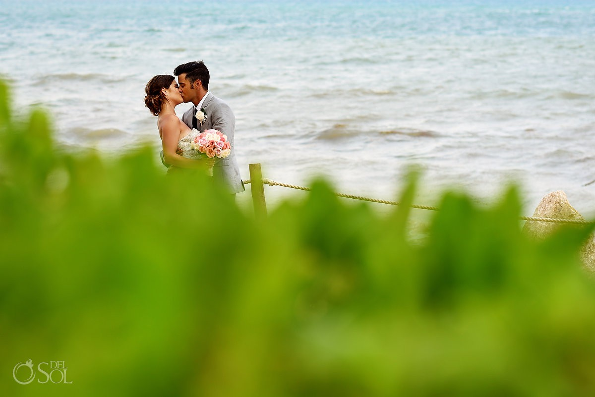 Secrets Capri Riviera Cancun Playa del Carmen Mexico Destination wedding