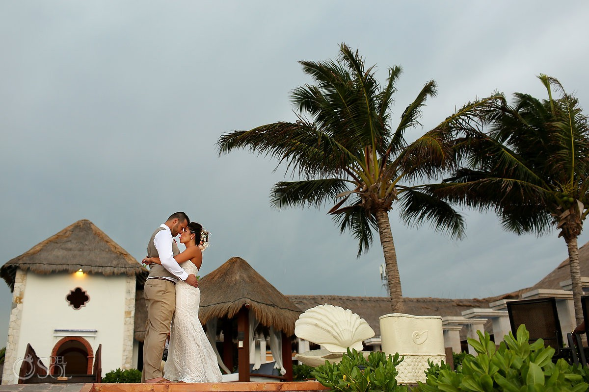 Destination Wedding Now Sapphire Riviera Cancun Riviera Maya Mexico