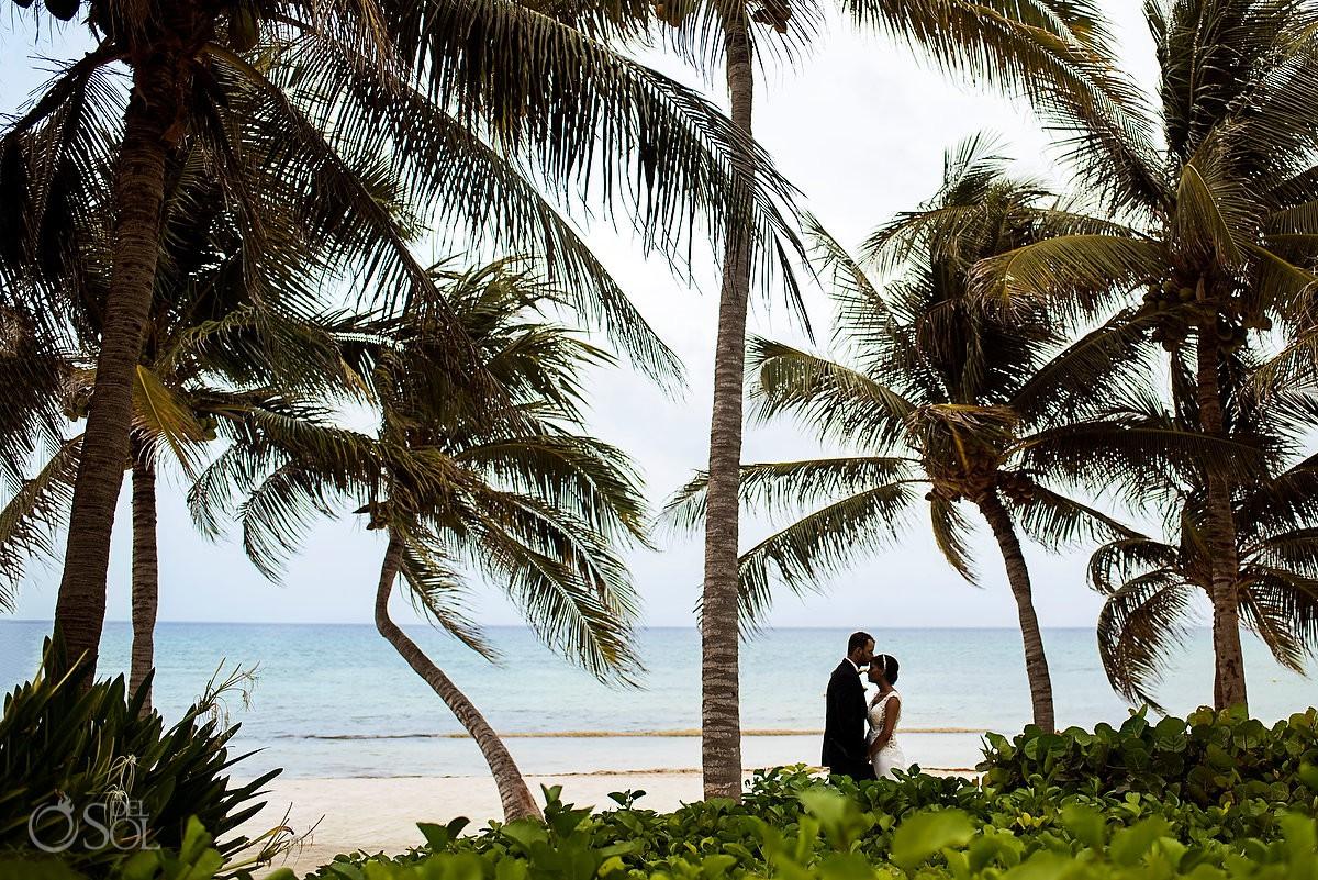 Destination wedding Grand Velas Riviera Maya Playa del Carmen Mexico.