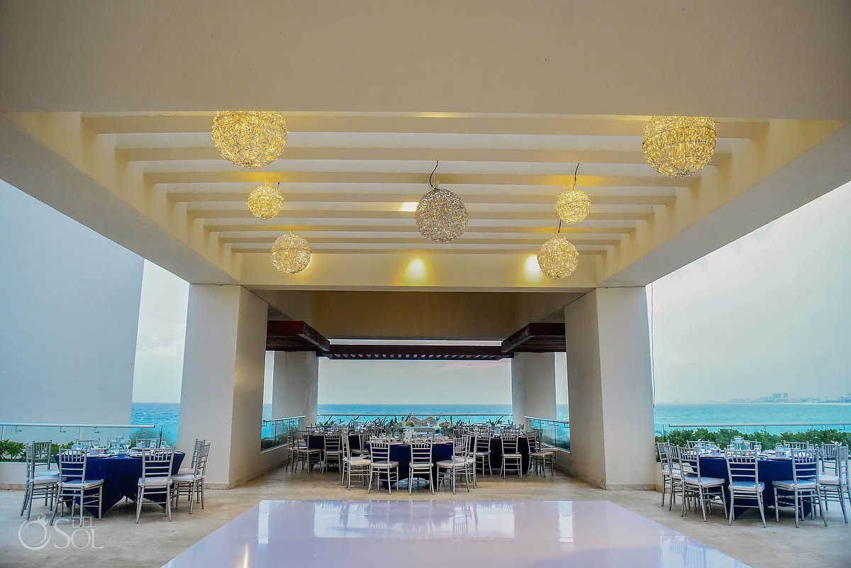wedding venue hyatt ziva cancun Luxury destination wedding venue