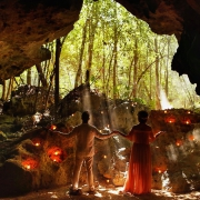 Cenote Weddings del Sol Photography