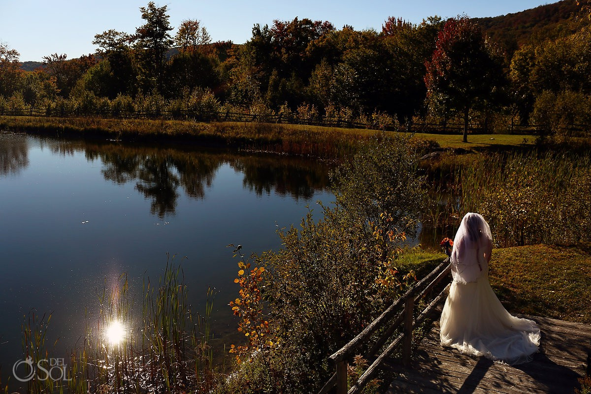 Best wedding venue in Vermont the The Essex Resort & Spa and The Ponds at Bolton Valley