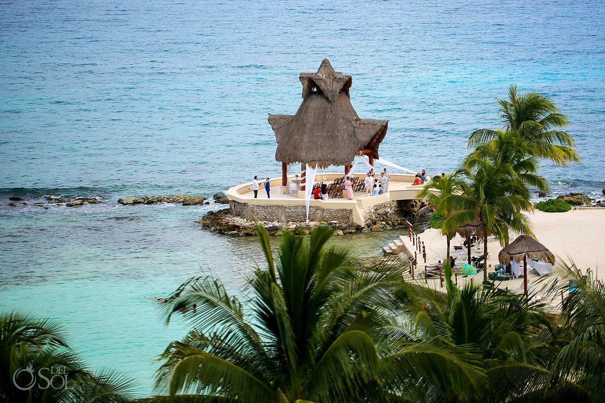 Wedding Destination Venue ideas Dreams Puerto Aventuras Riviera Maya Mexico
