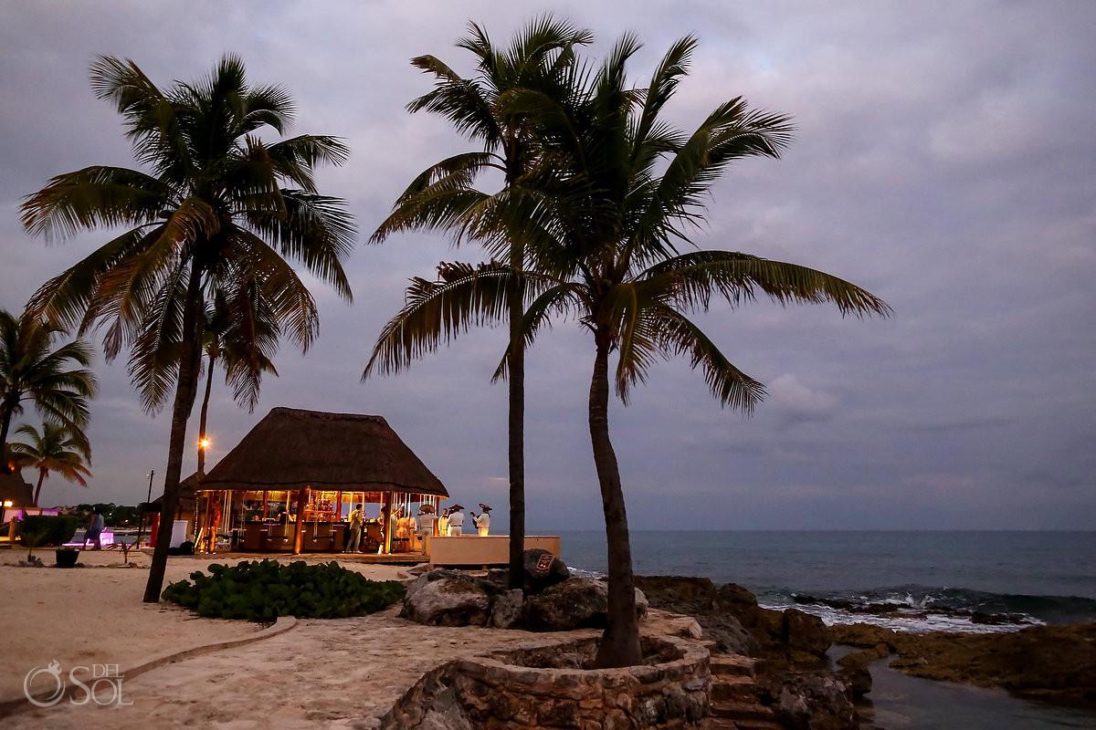 Top wedding venues riviera maya Dreams Puerto Aventuras Riviera Maya Mexico