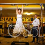 Fitness Wedding Crossfit couple Secrets Capri Gym Riviera Cancun Playa del Carmen Mexico