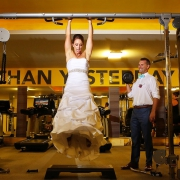 Fitness wedding Secrets Capri