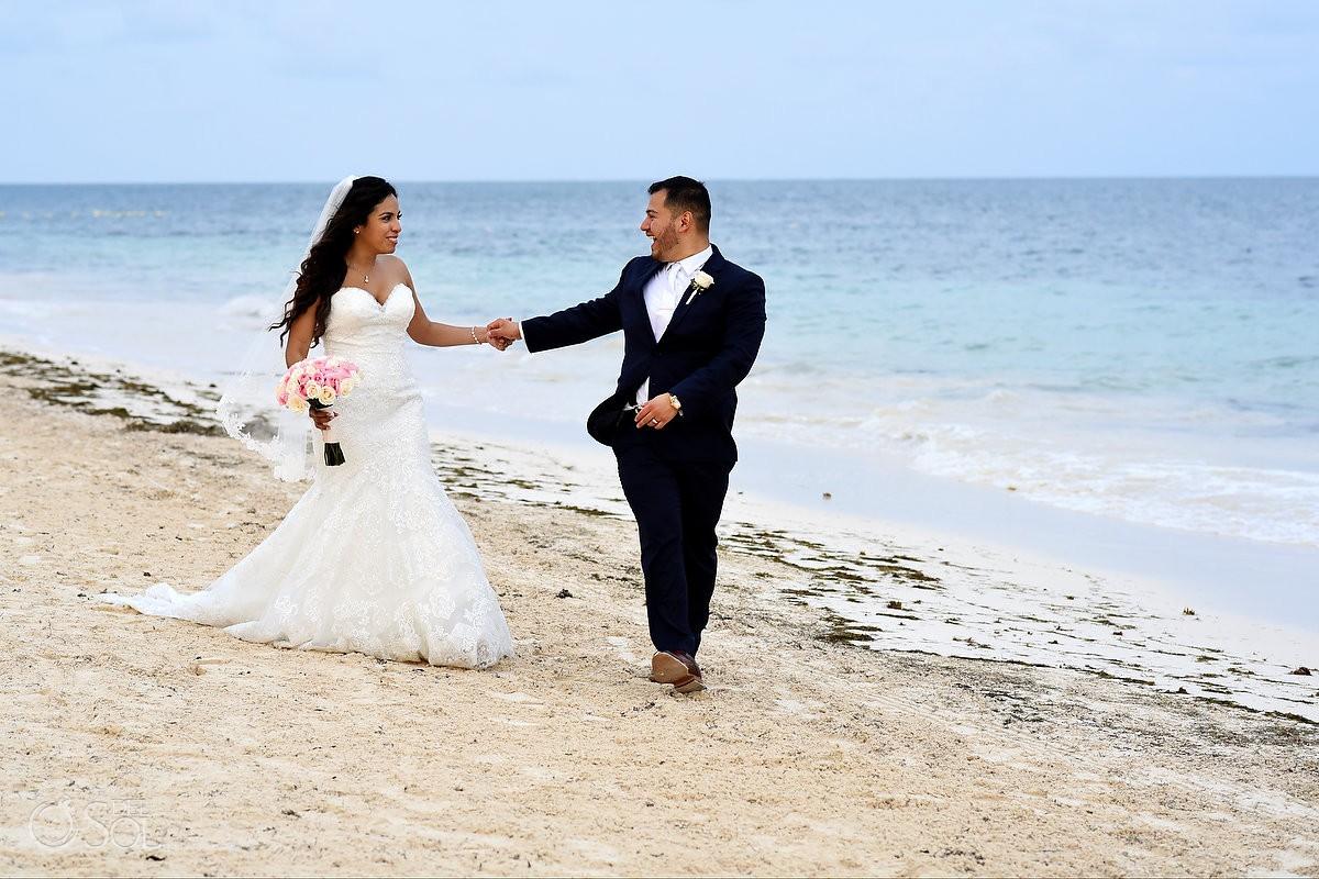 travelforlove to Dreams Riviera Cancun Gazebo