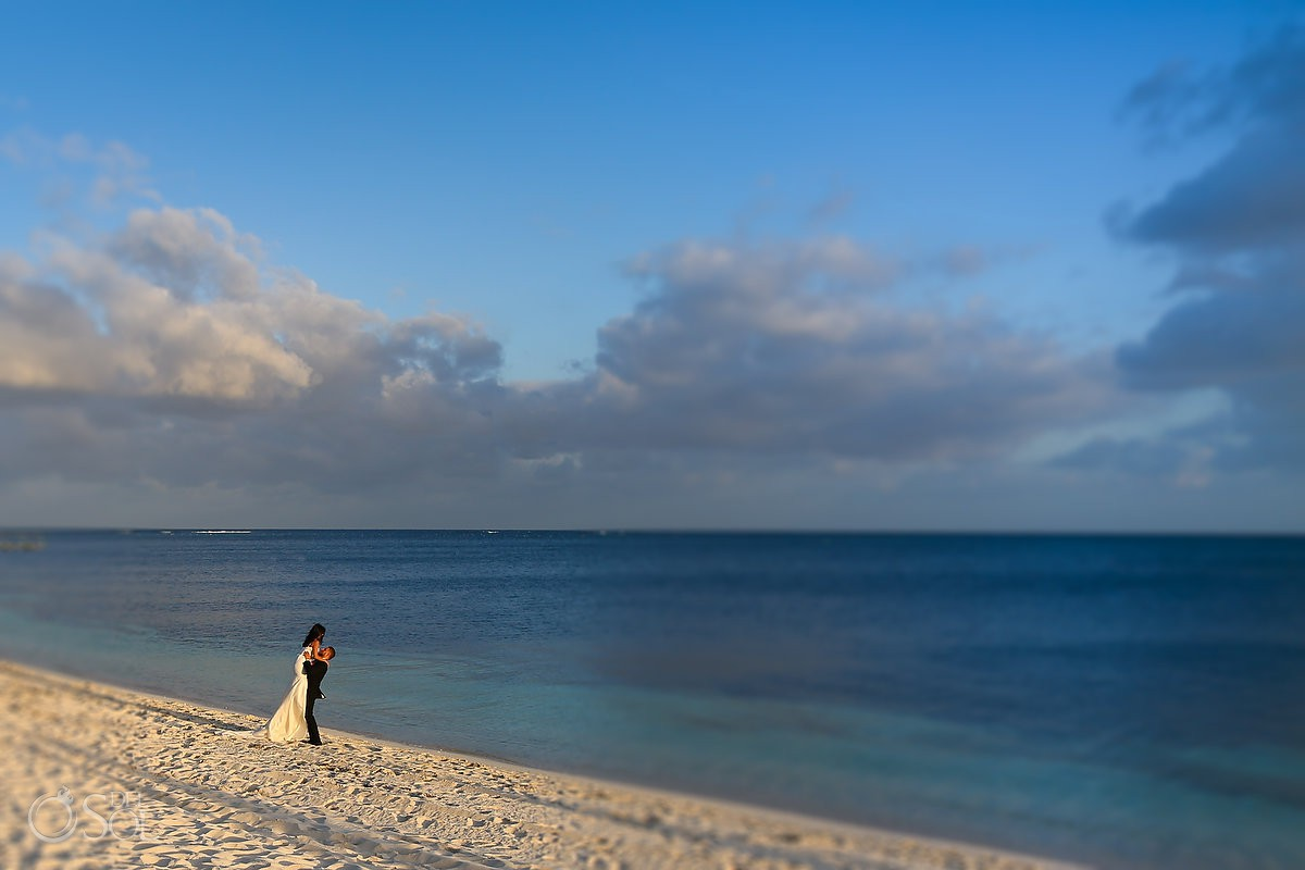 Best wedding venues to get married Cancun Elopement Nizuc Resort and Spa Mexico