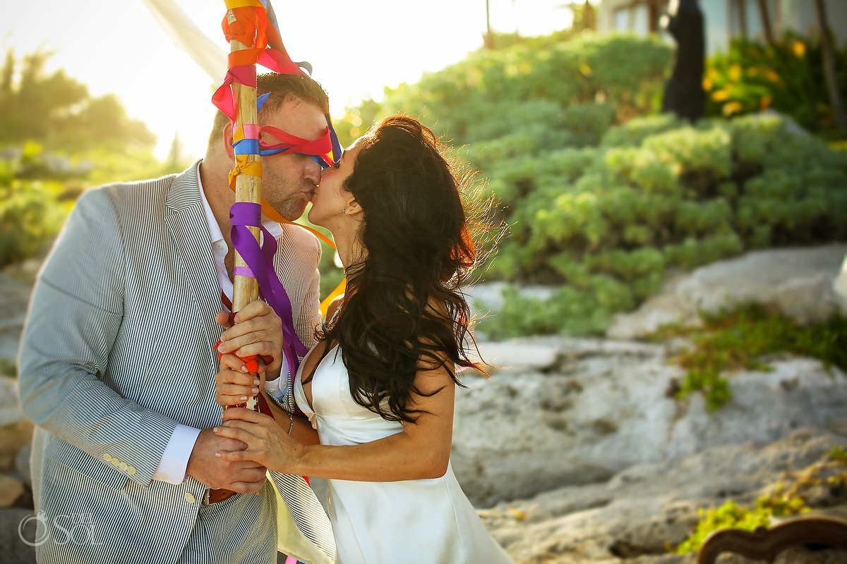 8 Alternative Wedding Unity Ceremony Ideas that are a lot of fun!
