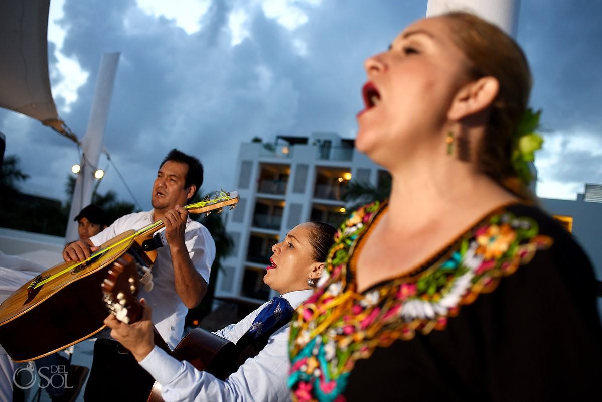 Destination wedding Finest Playa Mujeres Cancun