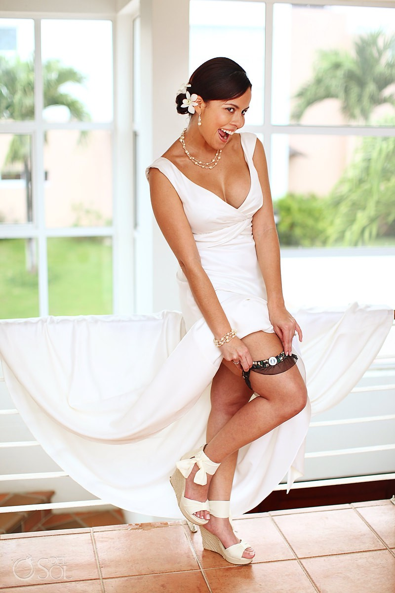 Playa Blanca Panama Wedding Photographer