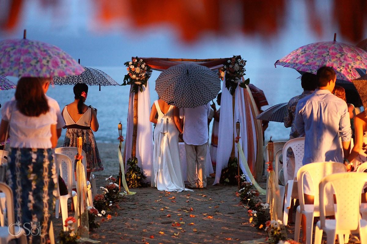 Playa Blanca Panama Wedding Photographer Royal Decameron
