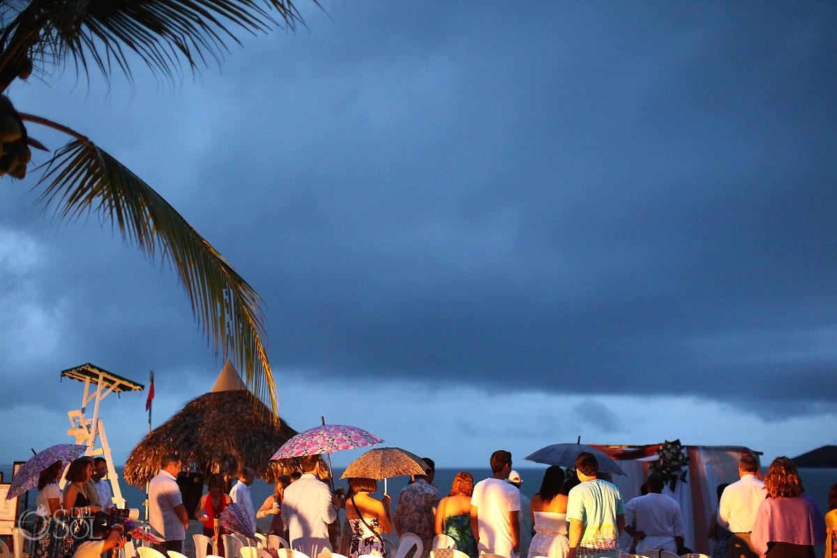 Playa Blanca Panama Wedding Photographer - Royal Decameron