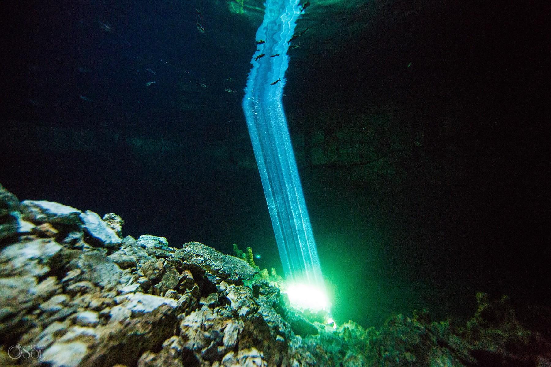 gabriel forestieri underwater dancer photography healing art Cenote Riviera Maya Mexico #Aworldofitsown