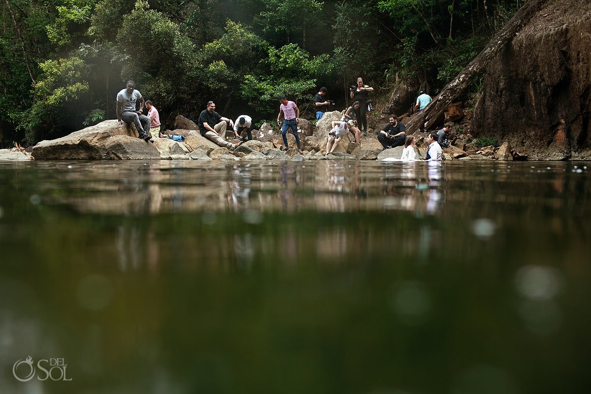Foto week Panama students Del Sol Photography Masterclass