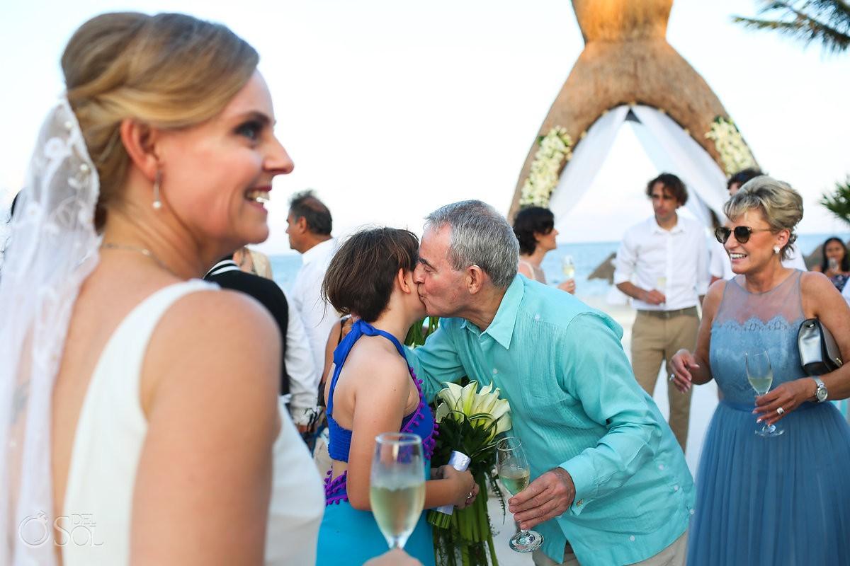 Wedding Dreams Riviera Cancun Resort Cancun Mexico