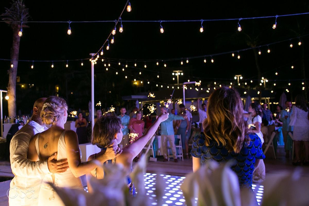 Wedding Dreams Riviera Cancun Resort Mexico