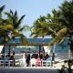 Secrets Maroma Beach Wedding intimate outdoor wedding in paradise Riviera Cancun Mexico