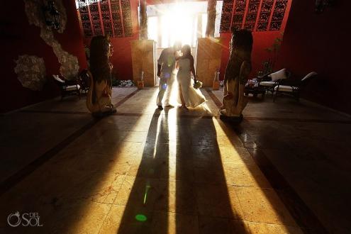 Zoetry Paraiso de la Bonita Wedding Photography Riviera Maya Mexico #Aworldofitsown #Destinationweddings