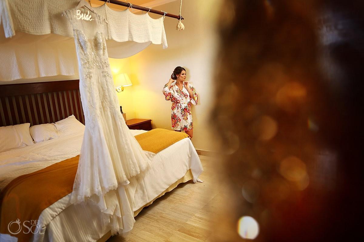 Now Sapphire Wedding Riviera Cancun Riviera Maya Mexico