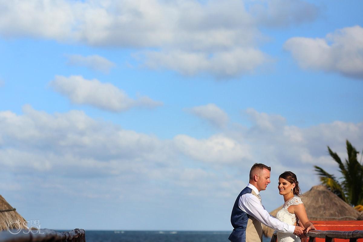 Now Sapphire Riviera Cancun Wedding Riviera Maya Mexico